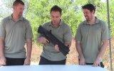 UTAŞ Pompalı Av Tüfeğin Tanıtımı