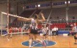 Köroğlu Voleybol Turnuvası'nda Şampiyonluğu Beşiktaş Kazandı - Bolu