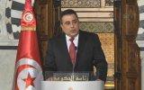 Tunus Başbakanı Cuma basın toplantısı - TUNUS