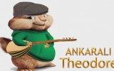 Alvin Ve Sincaplar - Ankaranın Bağları