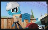 Gumball Türkçe 1 The Car Araba Bölümü