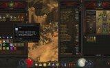 Diablo 3: Reaper Of Souls - Crusader Oynanış / Gameplay Bölüm 8