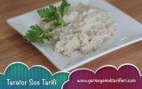 Tarator Sos Tarifi - Gurme Yemek Tarifleri