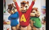 Alex Ferrari - Bara Bara Bere Bere (Chipmunks Version)