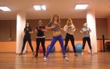 Zumba Hülya Yılmaz - Rihanna Where Have You Been (Zumba Choreography)