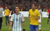 Messi, Kaka'ya Ayıp Etti! view on izlesene.com tube online.
