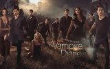 Vampire Diaries 6. Sezon 10. Bölüm Müzik - Dustin Kensrue - This Good Night Is Still Everywhere