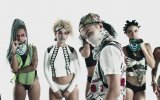 Skrillex - Dirty Vibe with Diplo, CL, & G-Dragon