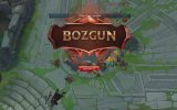 League of Legends SIKINTILI TARİC Oynanış (sup)