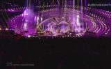Electro Velvet - Still In Love With You (İngiltere Eurovision 2015 - Final)