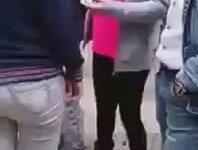 Apaçi İçin Dövüşen Türk Kızları