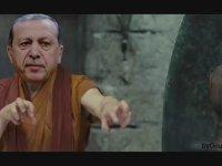 Putin & Erdoğan Kavgası