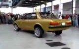 1978 ford granada show