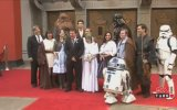 Star Wars Konseptli Düğün