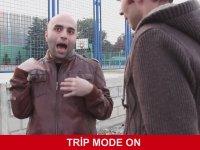 Trip Satan Adam - Tahsin Hasoğlu