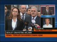 Avukat Rasim Öz'ün Canlı Yayında Küfretmesi - Öpeceğim Dedim?