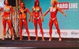 Vücut Geliştirme Türkiye Şampiyonası