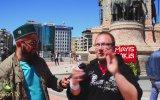 Hainlerin Anlamadığı Tek Vatan Vurgusunu Alman'ın Anlaması