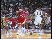 Chicago Bulls - 72-10'luk Efsane 95-96 Sezonu