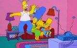 Los Simpsons view on izlesene.com tube online.