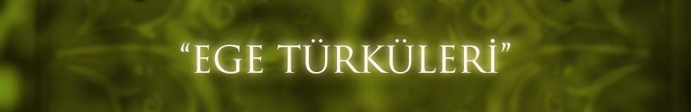 Ege Türküleri