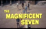 The Magnificient Seven Fragmanı