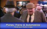 Planes, Trains and Automobiles Fragmanı