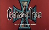 Cross Of Iron Fragmanı