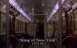 King Of New York Fragmanı