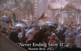 The Neverending Story II: The Next Chapter Fragmanı
