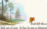 Winnie The Pooh Kısa Klip