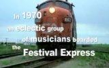 Festival Express Fragmanı