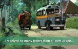 Komşum Totoro kısa clip