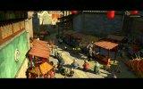 Kung Fu Panda 2 kısa klip 2