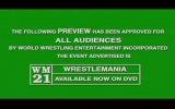 Wrestlemania 21 1. Fragmanı