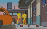 The Simpsons Ride 1. Fragmanı