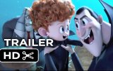 Hotel Transylvania 2 (2015) Teaser